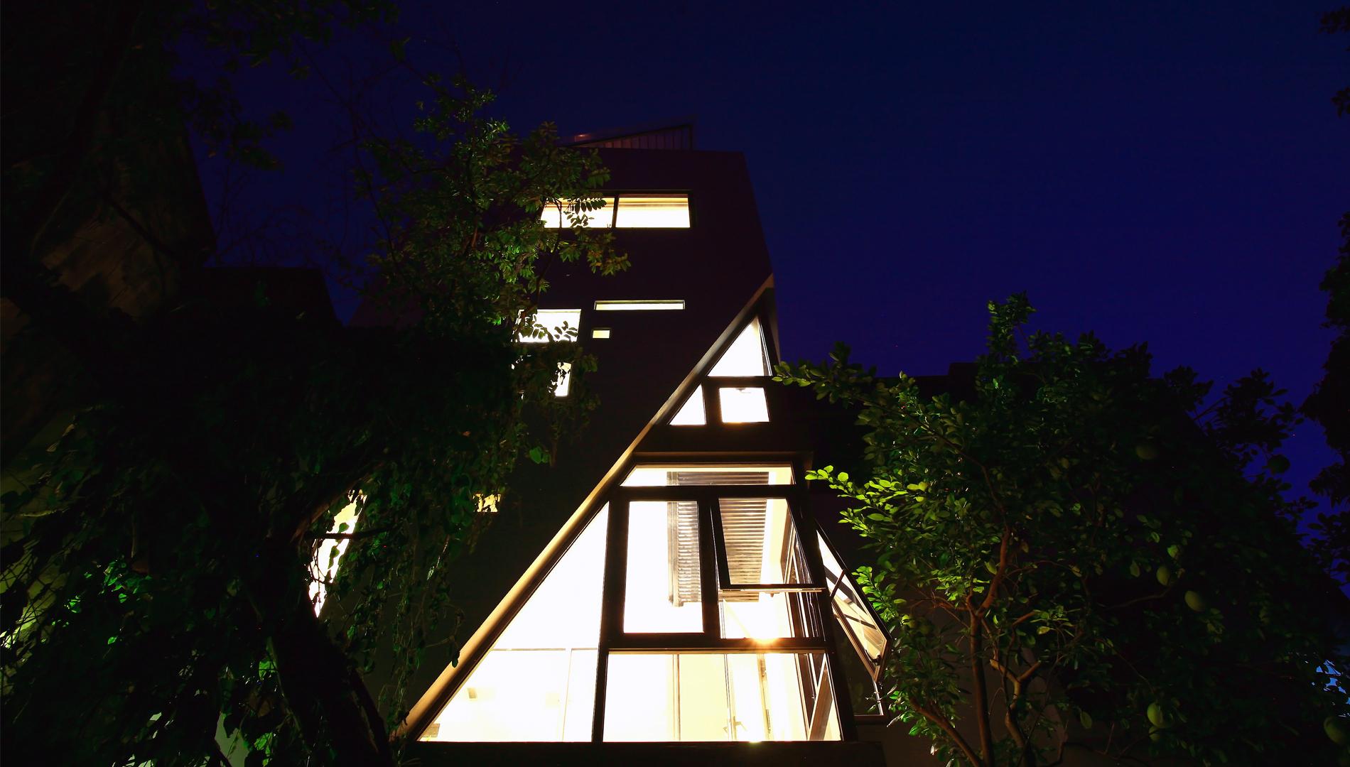 Edge house - exterior (1)